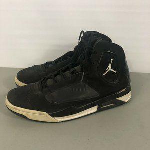 Nike Air Jordan Flight Luminary Size 12 Black 12